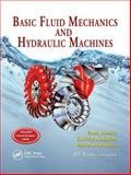 Basic Fluid Mechanics and Hydraulic Machines, Hussian, Zoeb and Abdullah, Mohammad Z., 1420095145