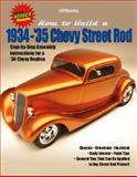 How to Build 1934-'35 Chevy Street Rod, Primedia Enthusiast Media Inc, 1557885141