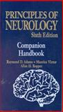 Principles of Neurology : Companion Handbook, Adams, Raymond D. and Victor, Maurice, 0070005141