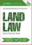 Optimize Land Law, Emma Warner-Reed, 0415855144