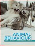 An Introduction to Animal Behaviour, Manning, Aubrey and Stamp Dawkins, Marian, 0521165148