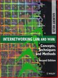 Internetworking LANs and WANs : Concepts, Techniques and Methods, Held, Gilbert, 0471975141