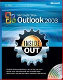 Microsoft Office Outlook 2003 Inside Out, Boyce, Jim, 0735615144
