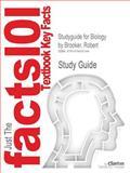 Studyguide for Biology by Robert Brooker, Isbn 9780077349967, Cram101 Textbook Reviews and Brooker, Robert, 1478425148