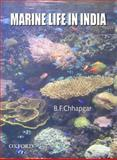 Marine Life in India, B. F. Chhapgar, 0195685148
