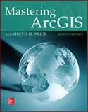 Mastering ArcGIS 7th Edition