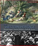 Western Heritage, Turner, Frank M. and Ozment, Steven M., 0205705146