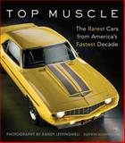 Top Muscle, Darwin Holmstrom, 0760345147