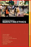 SAGE Brief Guide to Marketing Ethics, Sage Publications Staff, 1412995140