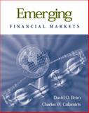 Emerging Financial Markets, Beim, David O. and Calomiris, Charles W., 0072425148