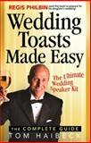 Wedding Toasts Made Easy!, Tom Haibeck, 096970514X
