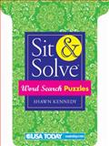 Word Search Puzzles, Shawn Kennedy, 1402775148