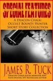 Special Features, James Tuck, 1495395146