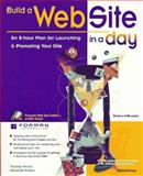 Build a Web Site in a Day, Wrona, Thomas, 1566045142
