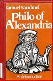 Philo of Alexandria, Samuel Sandmel, 0195025148