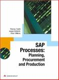 SAP Processes : Sales and Distribution, and Customer Services, Teufel, Thomas and Rohricht, Jurgen, 0201715147