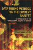 Content Analysis, Leetaru, Kalev, 0415895146