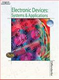Electronic Devices : Systems and Applications, Diffenderfer, Robert, 1401835147