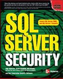 SQL Server Security, Andrews, Chip and Litchfield, David, 0072225157