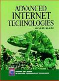 Advanced Internet Technologies, Black, Ulysses D., 0137595158
