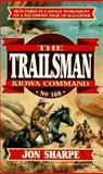 Kiowa Command, Jon Sharpe, 0451185153