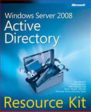 Windows Server 2008 Active Directory, Mulcare, Mike and Kezema, Conan, 0735625158