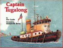 Captain Tugalong, Dee Cache, 0870335154