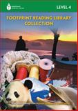 Footprint Reading Library - Anthology, Heinle  Heinle Staff, 1424045150