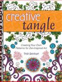 Creative Tangle, Trish Reinhart, 144033515X