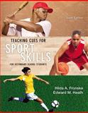 Teaching Cues for Sport Skills for Secondary School Students, Fronske, Hilda A., 0321935152