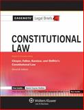Casenote Legal Briefs : Constitutional Law, Keyed to Choper, Fallon, Kamisar, and Shiffrin's, Briefs, Casenote Legal, 1454805153