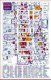 Times Square Business Improvement District Map (May 2002) : Detailed Map of New York's Theatre District Bounded by Sixth to Ninth Avenues and 40th to 54th Streets with Listings of Theatres and Hotels,, 1882895150