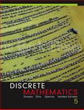 Discrete Mathematics, Dossey, John A. and Otto, Albert D., 0321305159