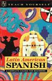 Latin-American Spanish, Juan Kattan-Ibarra, 0340595159