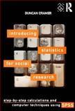 Introducing Statistics for Social Research, Duncan Cramer, 0415075157
