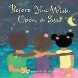 Before You Wish upon a Star, Amanda Martin, 1492105155