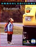 Education, 2000-2001, Schultz, Fred, 0072365153