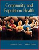 Community and Population Health with PowerWeb : Health and Human Performance, Green, Lawrence W. and Ottoson, Judith M., 007250515X