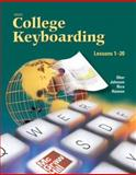 Gregg College Keyboarding and Document Processing, Ninth Edition, Internet Ready/Home Version Kit (Lessons 1-20), Ober, Scot, 0078305152