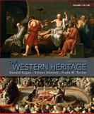 The Western Heritage : Volume 1, Kagan, Donald M. and Ozment, Steven M., 0205705154