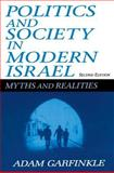 Political Society in Modern Israel 2nd Edition
