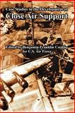 Case Studies in the Development of Close Air Support, Cooling, Benjamin Franklin and U.S. Air Force, 1410225151