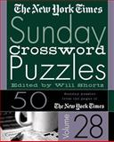 The New York Times Sunday Crossword Puzzles, New York Times Staff, 031230515X