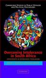 Overcoming Intolerance in South Africa