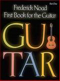 First Book for the Guitar