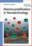 Electrocrystallization in Nanotechnology, , 3527315152