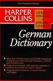 Collins German-English, HarperCollins Publishers Ltd. Staff, 0062755153