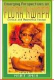 Emerging Perspectives on Flora Nwapa, , 0865435154