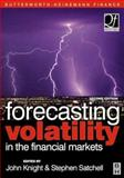 Forecasting Volatility in the Financial Markets, , 0750655151