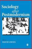Sociology after Postmodernism, , 0803975155